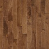 SAMPLE - Kennedale® Strip Solid Dark Maple in Hazelnut