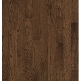 "Natural Choice™ Strip 2-1/4"" Solid Red / White Oak in Walnut"