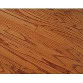 "Springdale® Plank 3"" Engineered Red Oak in Gunstock"