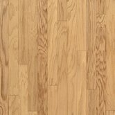 "Turlington� Plank 5"" Engineered Red Oak in Natural"