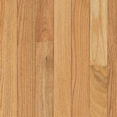 Dundee Strip 2-1/4&quot; Solid Red Oak in Natural