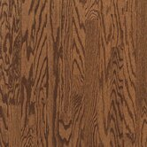 "Turlington™ Plank 5"" Engineered Red Oak in Woodstock"