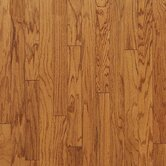 "Turlington™ Plank 5"" Engineered Red Oak in Butterscotch"