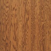 "Turlington™ Plank 3"" Engineered Red Oak in Gunstock"
