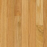 "Manchester Plank 3-1/4"" Solid Red Oak in Natural"