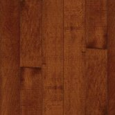 SAMPLE - Kennedale Prestige™ Wide Plank Solid Maple in Cherry