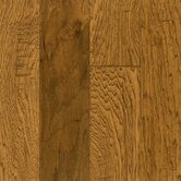 "Legacy Manor 5"" Engineered Hickory in Light Chestnut"