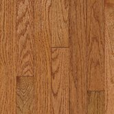 "Ascot Plank 3-1/4"" Solid Oak in Topaz"