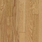 "Ascot Strip 2-1/4"" Solid Oak in Natural"