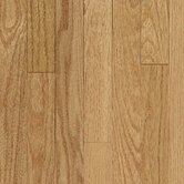 "Ascot Plank 3-1/4"" Solid Oak in Natural"