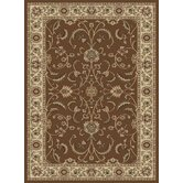 Encore Atelier Medium Brown Rug