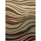 Encore Rockhound Medium Brown Rug