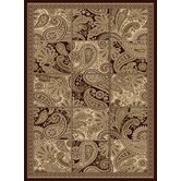 Encore Isabella Dark Wine Rug