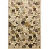 Providence Beige Wishing Well Rug