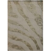 Midtown Antique White/Silver Gray Rug