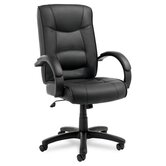 Strada Series High-Back Office Chair