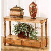 Marion County Console Table