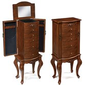 Jewelry Armoire II