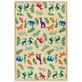 Indra Shar Kids Rug