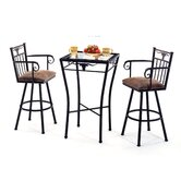 Tempo Pub Table Sets