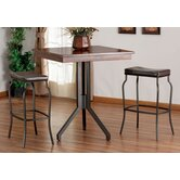 Shakespear Counter Height Pub Set