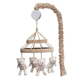 Baby Bear Musical Mobile