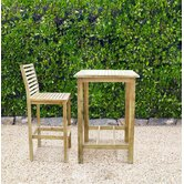 Vifah Outdoor Dining Sets