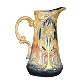 Pasque Flower Jug