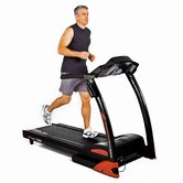 Smooth Fitness Treadmills