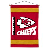NFL Sidelines Wall Hanging