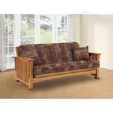 Rainer Wood Futon Frame