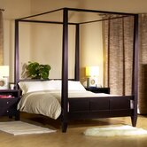 Wilshire Canopy Bed