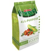 Jobes Organic All Purpose in White
