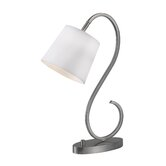 Wilson One Light Desk Lamp
