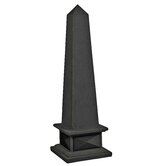 Classic Obelisk Statue