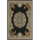 Country Heritage Rooster Novelty Rug