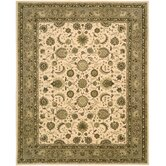 Nourison Ivory Rug