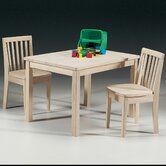 International Concepts Kids Tables & Chairs