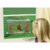 Songbird One Way Mirror Feeder
