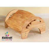 Nursing Stool in Natural