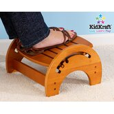 Nursing Stool in Honey