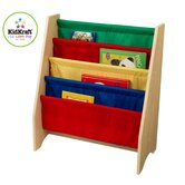 Primary Sling Bookshelf