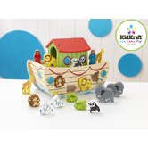 Noah's Ark Shape Sorter
