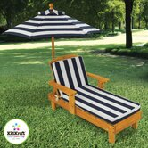 KidKraft Patio Chaise Lounges