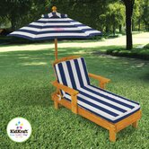 KidKraft Outdoor Chaise Lounges