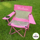 Personalized Kid's Beach Chair