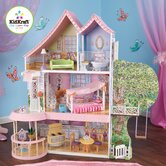 Fancy Nancy Dollhouse
