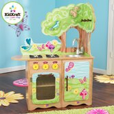 Fairy Woodland Kitchen