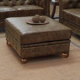 Winston Cocktail Ottoman
