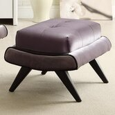 5th Avenue Ottoman